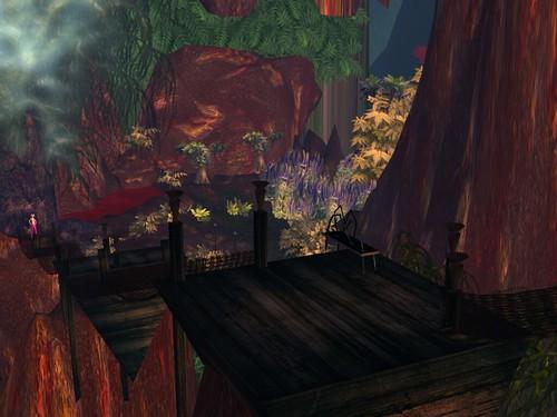 Bliss Gardens Park-Dream Walker Cavern 3