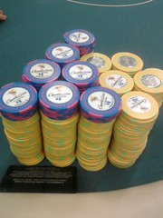 Commerce $200 NL