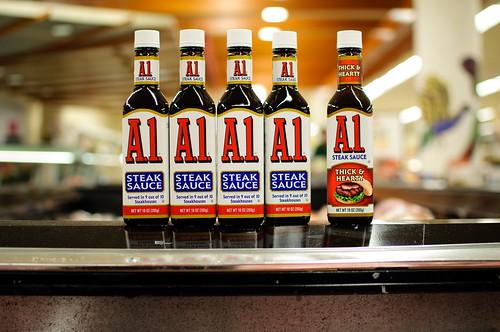 50/365 (A1 Steak Sauce)