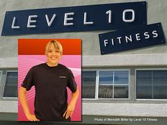 Meredith Miller Level 10 Fitness