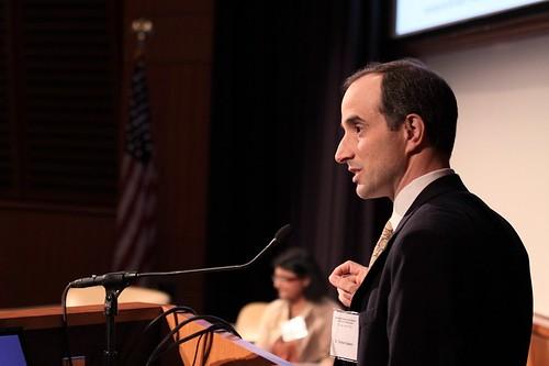 Dr. Thomas Gaziano