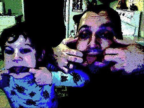 my goofy boys