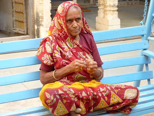 Around Pushkar
