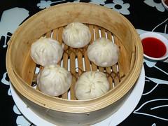 Shanghai-style Soup Buns (Dim Sum by Chef Lau)