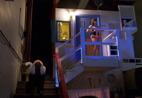 HIVE 3: Pi Theatre