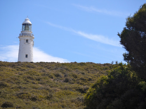 Rottnest Lighthouse
