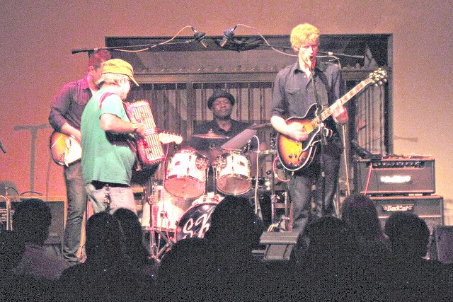 Pete Jacobs Band3