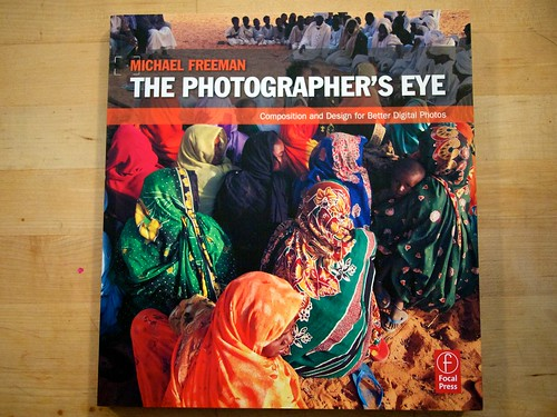 Michael Freeman's The Photographer eye