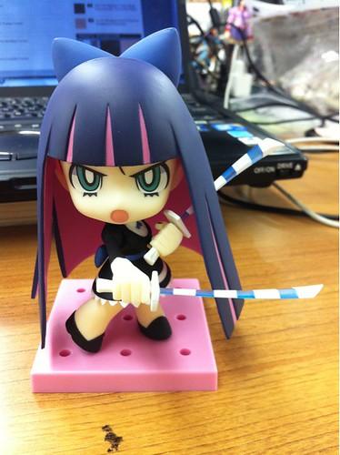 Nendoroid Stocking