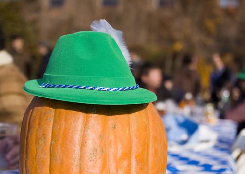 Greenpoint Oktoberfest