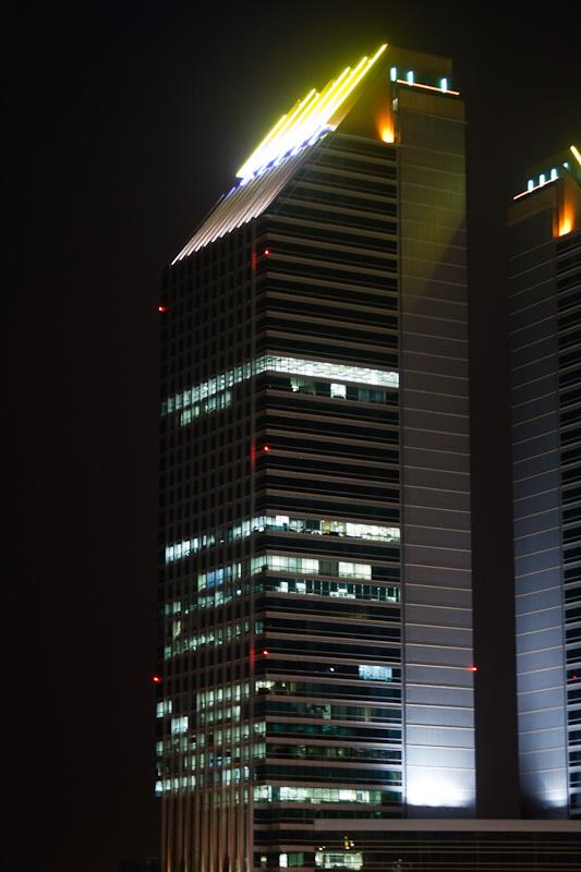 CyberWorld Towers