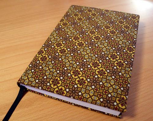 Journal for Fanney