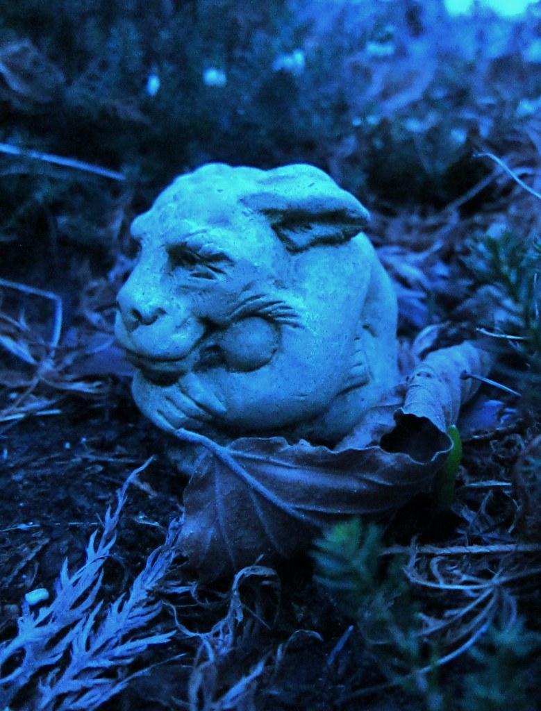 Igor in winter (modified II)