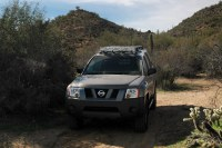 Off Road Lights: Roof Rack Off Road Lights Xterra