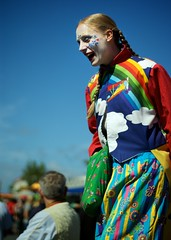 Clown No1
