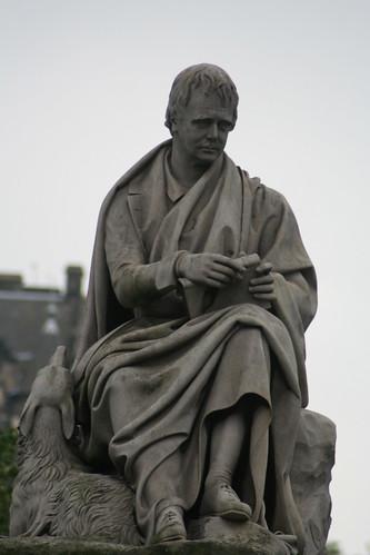 20090919 Edinburgh 06 Walter Scott Monument 29