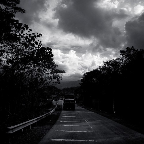 ranau drive-by II