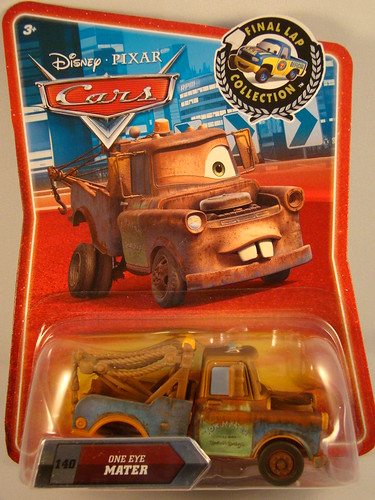 disney CARS final Lap MAter (6)