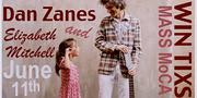 Dan Zanes and Elizabeth Mitchell