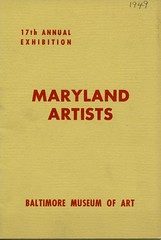 MarylandArtists1949