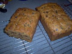 Helen's Fruit Cake