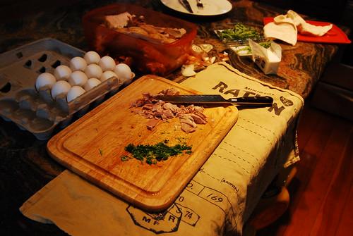 Turkey Breakfast