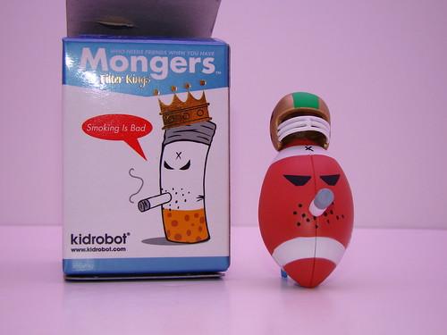 mongers filter kings burt