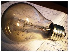 Idea Bulb
