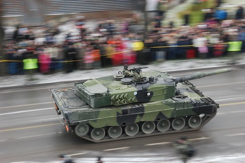 Leopard+2A4