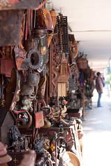 Pasar Antik, Jalan Surabaya, Jakarta