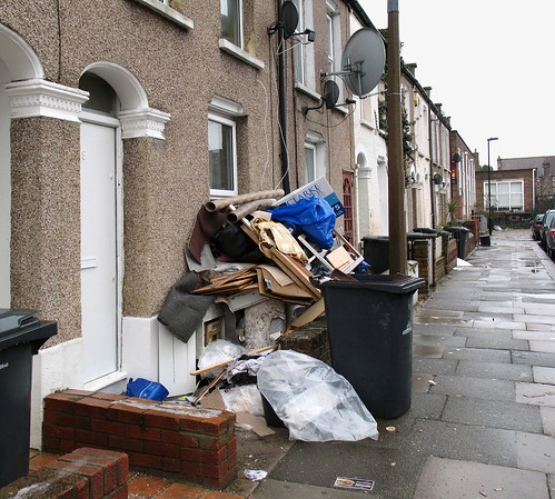 Reform Row dumping #2 - Update 21 January 2010