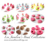 sweetest charm collection lin javalera's bead collections