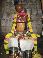 Neyveli (Thiruvallur) Sri Agneeswarar (by Raju's Temple Visits)
