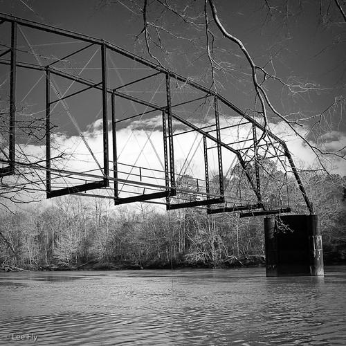 has anyone seen the bridge?