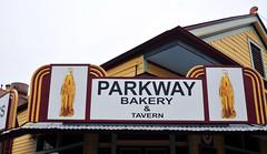 Parkway Bakery & Tavern