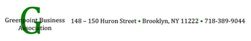 Greenpoint Business Association