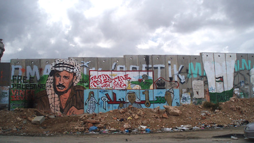 Ramallah, Israel, oct. 2009