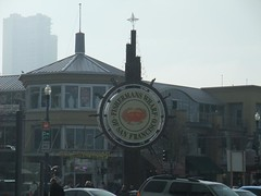 Fisherman's Wharf - San Francisco 2010