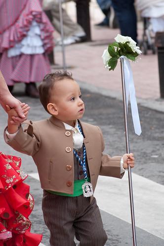 Domingo de procesión