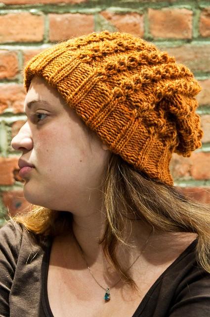 Jane Hat - FINISHED