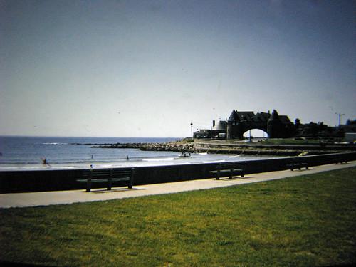Narragansett Pier