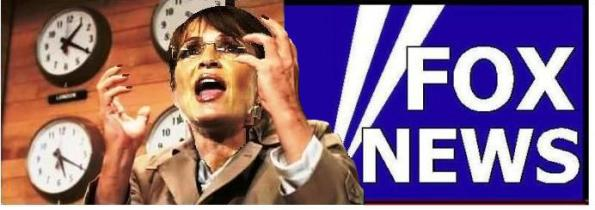 God's Plan: Sarah Palin on Fox News