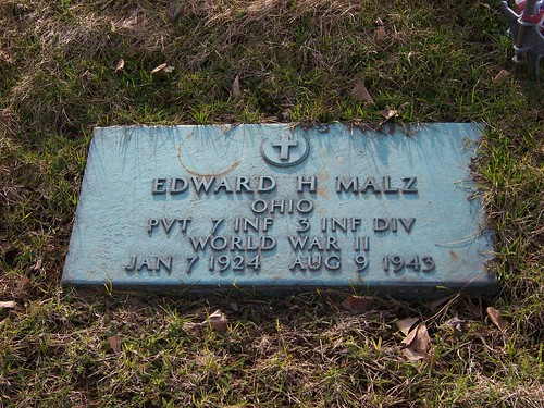 Edward H. Malz