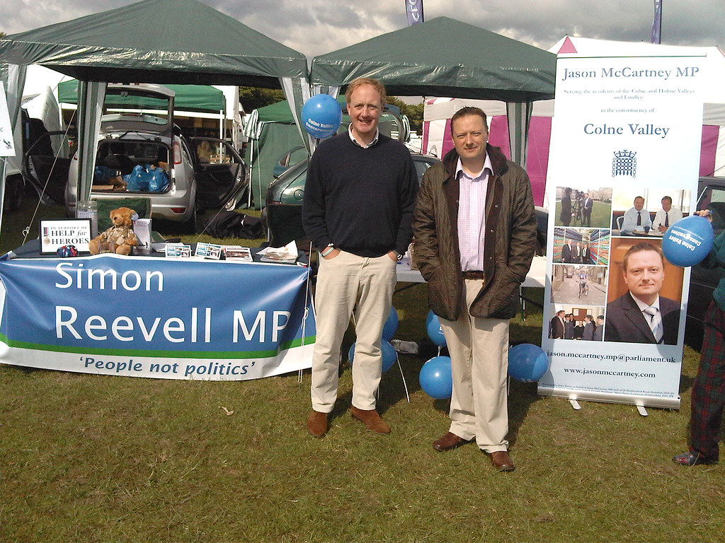 The Honley Show