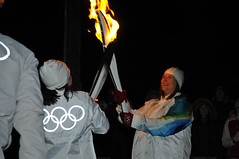 Olympic Flame 37