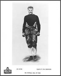 Pro Football Hall of Fame 8x10 Headshot