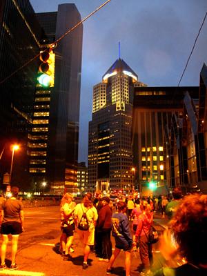 Pittsburgh Marathon