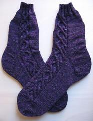 Socken 24/09 II