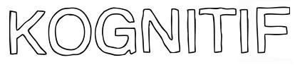 Copia de kognitif logo por KOGNITIF.