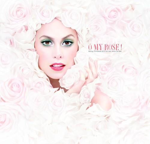 Lancome O My Rose 2010